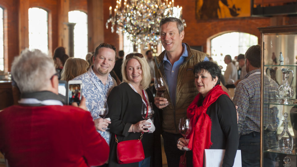 Reveal Walla Walla Valley Wine Futures Auction Evolves for 2018