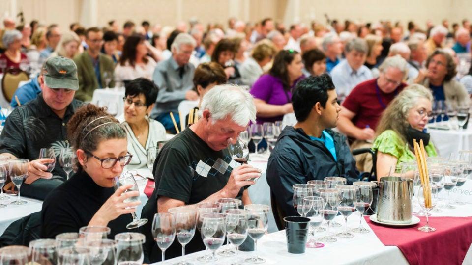 Syrahs Seduce at Fifth Annual Celebrate Walla Walla Valley Wine