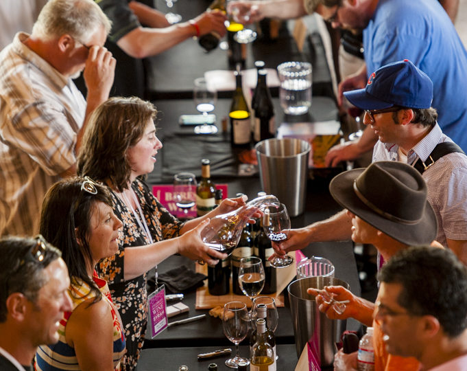 2014 Celebrate Walla Walla Valley Wine considered a huge success