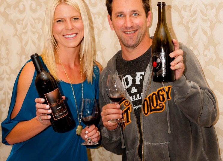 Celebrate Walla Walla Valley Wine Event Considered a Resounding Success
