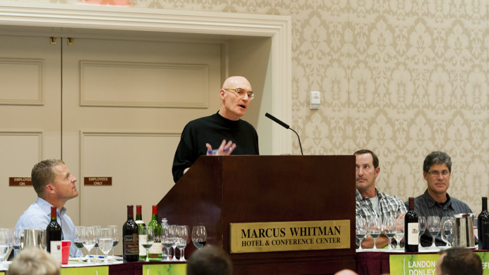 Line-Up of Renowned Winemakers and Wine Critics Announced for 2013 Celebrate Walla Walla Valley Wine Event