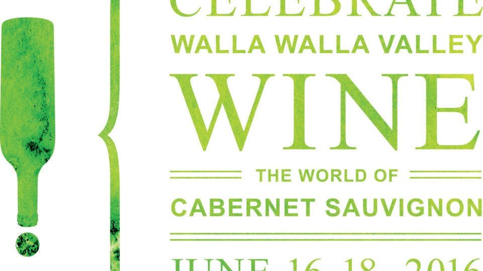 Prestigious Wineries, Guest Speakers and Chefs to headline Celebrate Walla Walla Valley Wine — The World of Cabernet Sauvignon