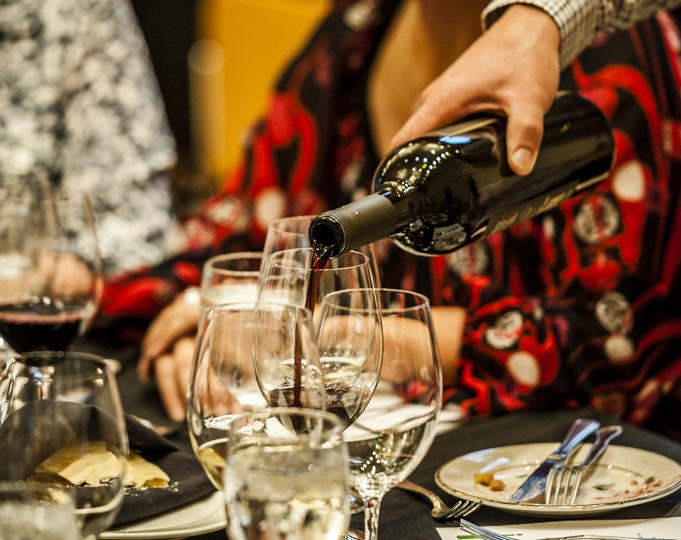 Winemaker Dinner Series Announced for Celebrate Walla Walla Valley Wine — The World of Syrah