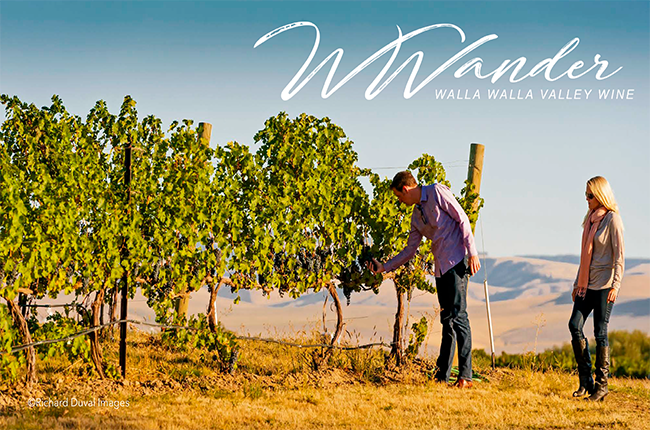 Walla Walla Valley Winemakers Share Weekend Itineraries