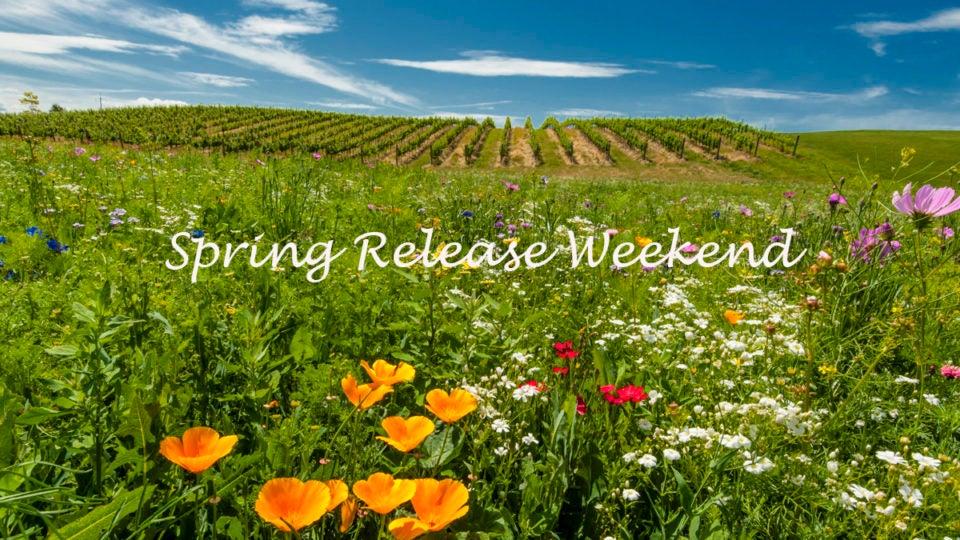 April marks kick-off to Wine Tasting Season in Walla Walla