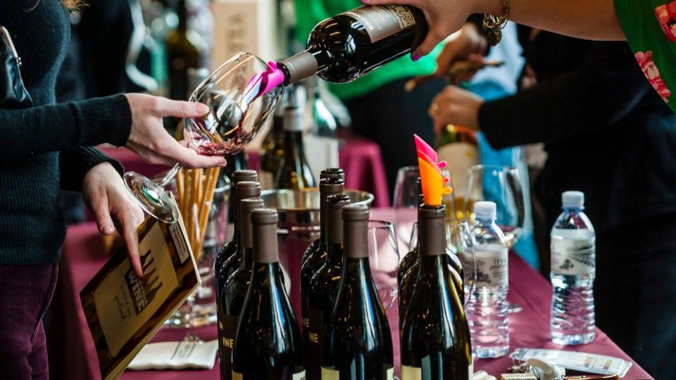 Walla Walla Wine in Portland