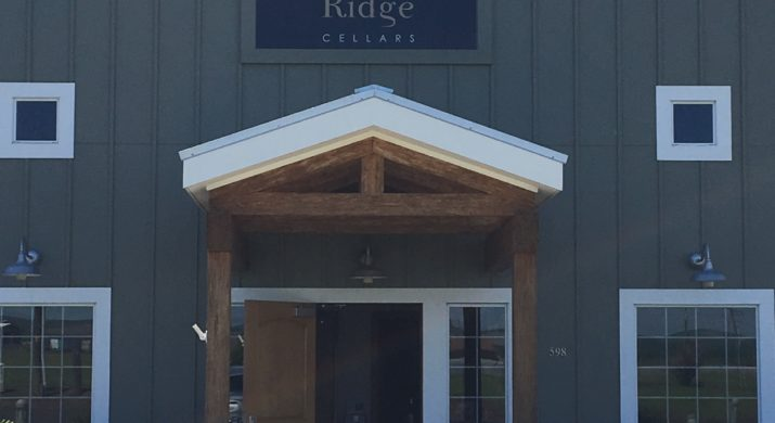 Golden Ridge Cellars 1