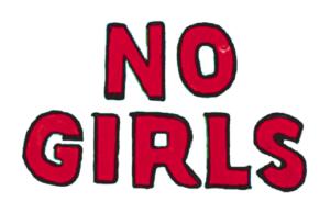 No Girls Wines 1