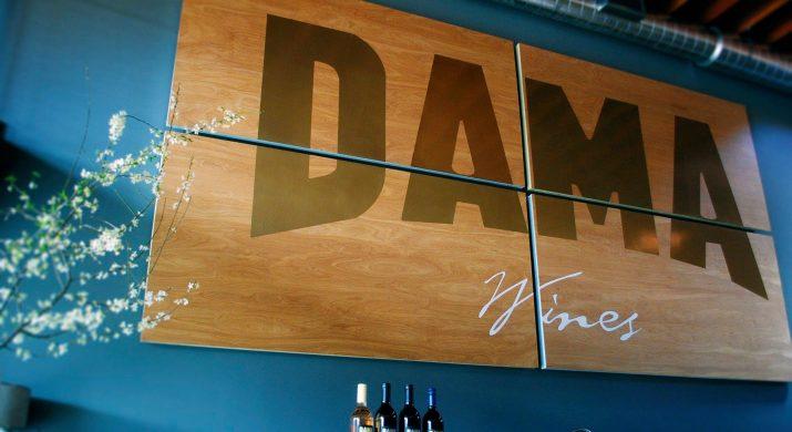 DAMA Wines 1
