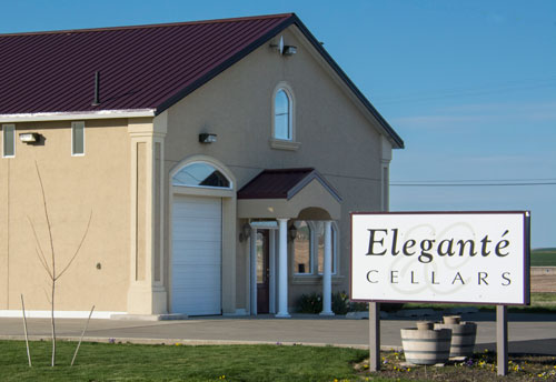 Eleganté Cellars 1