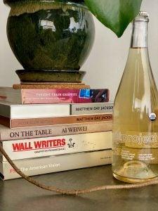 The Book Club Wine 3