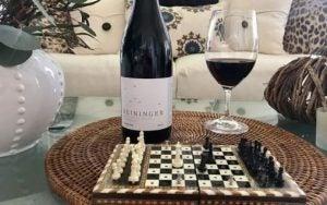 REININGER Winery, Game Night