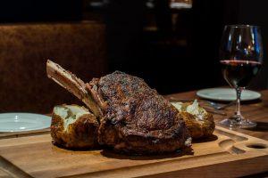 Steak and Wine, Walla Walla Steak Company