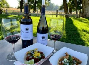 Tranche Wines and Tacos