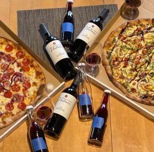 Walla Walla Vintners Wine and Pizza