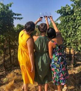 Walla Walla Vintners, Best Friends Wine, Walla Walla 12